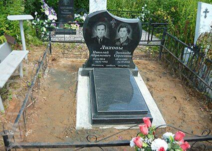 Памятники из гранита в ярославле гарантия памятники надгробные плиты фото